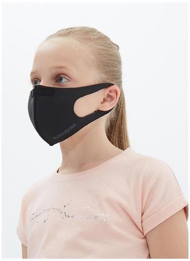 Blackspade Yüz Bakım Maskesi Siyah